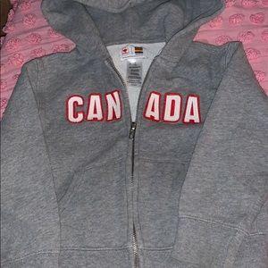 Hudson Bay 3T Canada 🇨🇦 hoodie